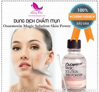 Chấm Đặc Trị Mụn Osaemeein Magic Solution Skin Power