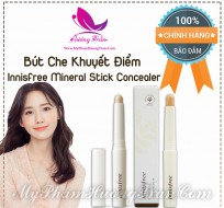 Bút Che Khuyết Điểm Innisfree Mineral Stick Concealer