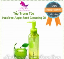 Tẩy Trang Táo Innisfree Apple Seed Cleansing Oil
